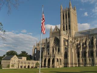 National Cathedral, Washington DC