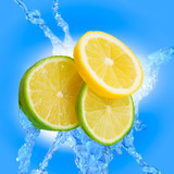 Lime World-