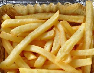 patatine da asporto