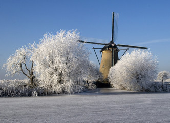 Beautiful Mill