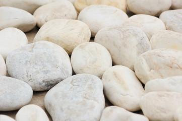 many stone