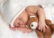 Newborn baby - 11390652