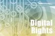 Digital Rights Abstract