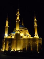 beirut mosque 12