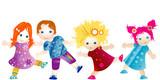 Fototapety Children