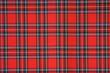Royal Stewart tartan - 11413801