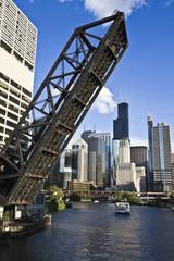 Bridge to Downtown
