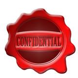 sceaux confidential poster