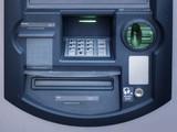 ATM machine Automatic Teller Machine poster