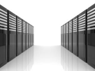 Server Raum