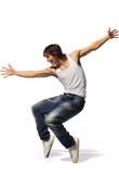 Fototapety dancer