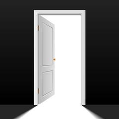 Vector doorway