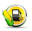 icône énergie propre