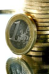 1-Euro-Münzen