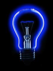 High-quality lightbulb