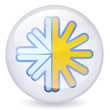 Boule de cristal climatisation (ombre)