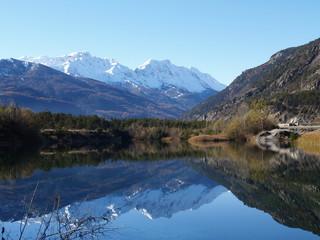 Lago di Oulx