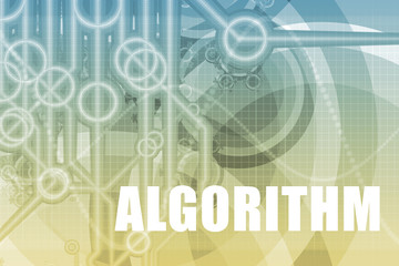 Algorithm Abstract