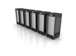 6 High-Tech Server