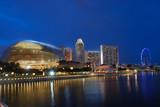Singapore city - Fine Art prints