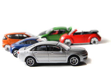 color car toys