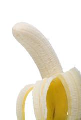 Pealed Banana