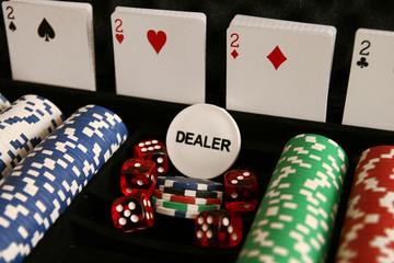 poker time...