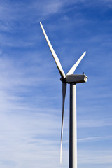 Wind Turbine Single