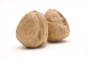 Two Nuts