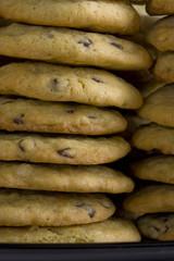 Cookie's stack in vertical crop