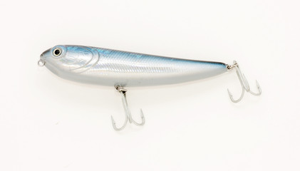 Topwater lure for bass