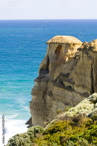 12 Apostles at Great Ocean Road, Melbourne, Australia