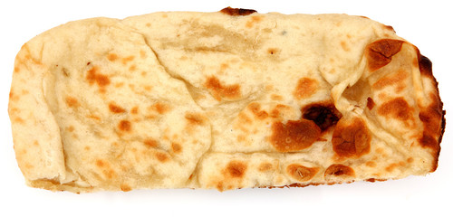 Naan  Indian Bread