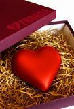 Fragile Heart poster