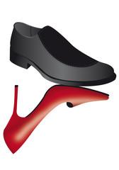 scarpa uomo donna