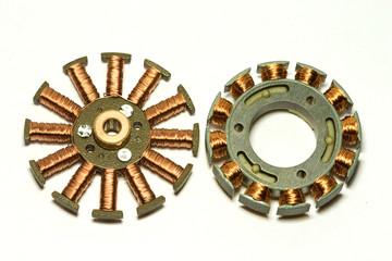 statori motori, motor stator