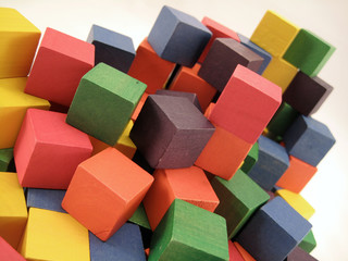 Child's Blocks