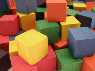Blocks and Blocks