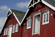 Maison norvege