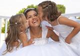 Fototapety Wedding day