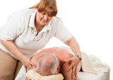 Massage - Gentle Touch poster