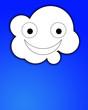 Happy Cloud 5