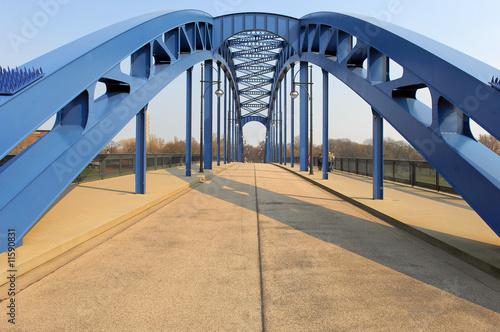 Magdeburg, Sternbrücke