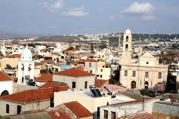 Hania en Crète (la Canée) - Grèce