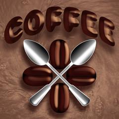 Coffe Flower-Café Fleur-Fiore di Caffè