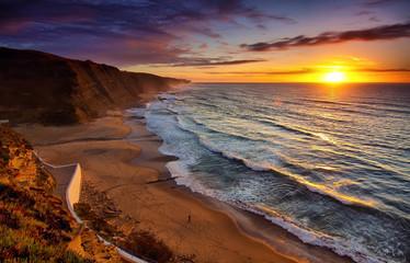 praia de Magoito