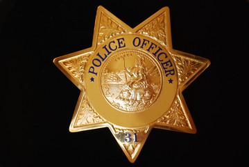 Police Star