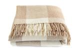 Cozy alpaca wool blanket poster
