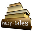 Education books - fairy-tales