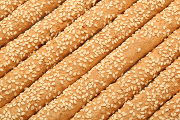 background sesame